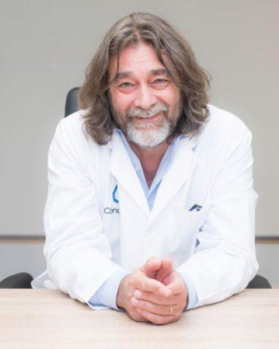 Dr. Javier Ruiz Romero
