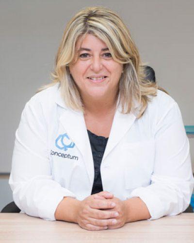 Dra. Mónica López Rodríguez