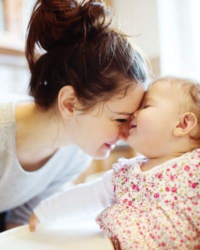 madre soltera fecundacion fertilidad